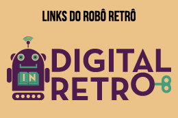 digital in retro